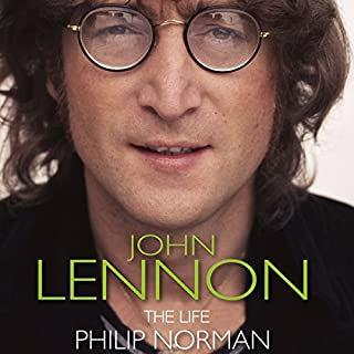 John Lennon cover art