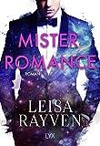 Mister Romance (Masters of Love, Band 1) - Leisa Rayven