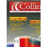 Collins dictionnaire électronique : Français-Allemand / Deutsh-Französisch, CD-ROM