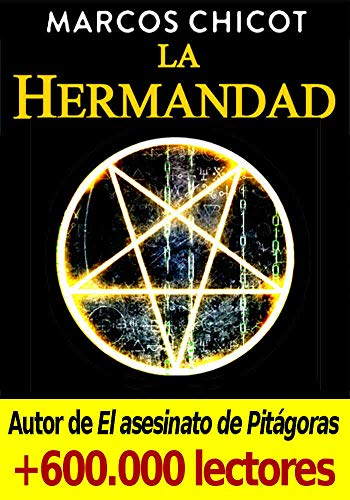 La Hermandad: Serie El Asesinato de Pitágoras