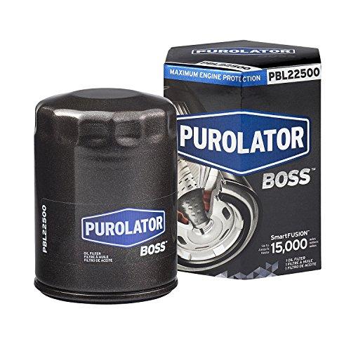 Purolator BOSS
