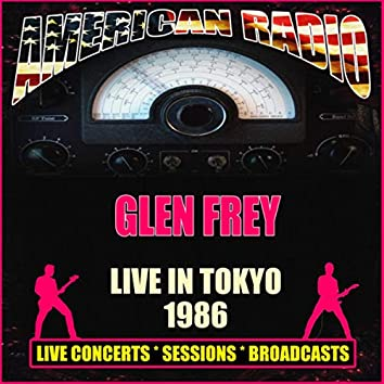 Live in Tokyo 1986 (Live)