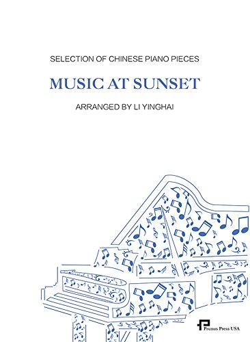 Music at Sunset (English Edition)
