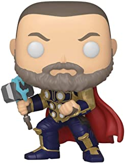 Funko Pop! Marvel: Avengers - Thor , Action Figure - 47758
