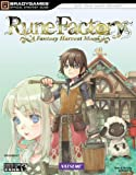 Rune Factory - A Harvest Moon Official Strategy Guide (Official Strategy Guides (Bradygames)) by BradyGames (2007-08-06) - BradyGames - 06/08/2007