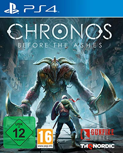 Chronos: Before the Ashes (Playstation 4)