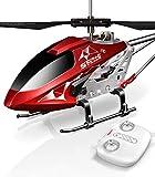 SYMA Hubschrauber Ferngesteuert Indoor Mini Spielzeug RC Helikopter Flugzeug Geschenk Kinder 3.5...