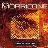Ennio Morricone: 1966-1987 (2CD Set) (Audio CD)