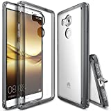 Ringke Coque Huawei Mate 8, [Fusion] Absorption des Chocs TPU Bumper Protection...