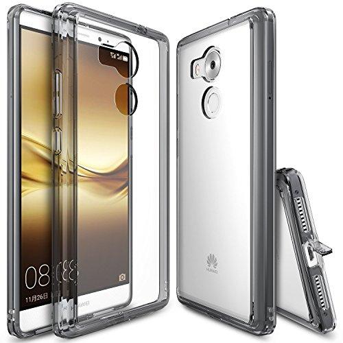 Ringke Funda Huawei Mate 8, [Fusion] Choque Absorción TPU Parachoques [Choque...