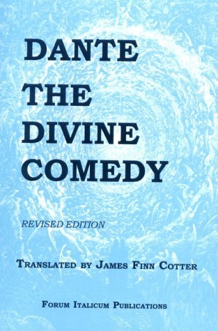 Dante, The Divine Comedy, Revised Edition