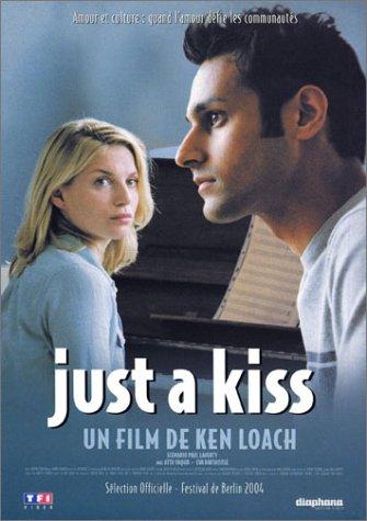 Just A Kiss [Francia] [DVD]