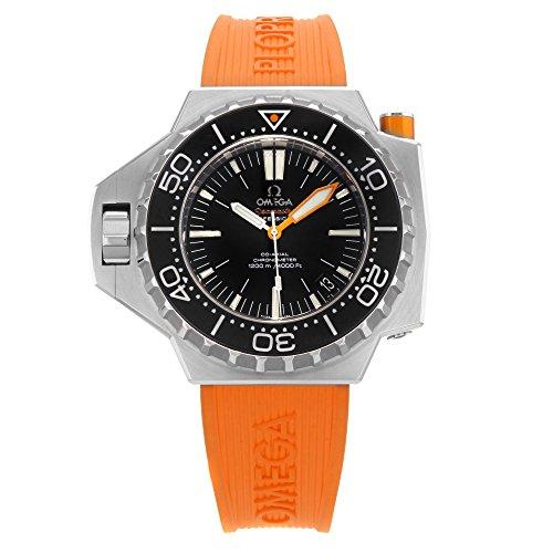 Omega Seamaster Ploprof Mens XL Watch 224.32.55.21.01.002