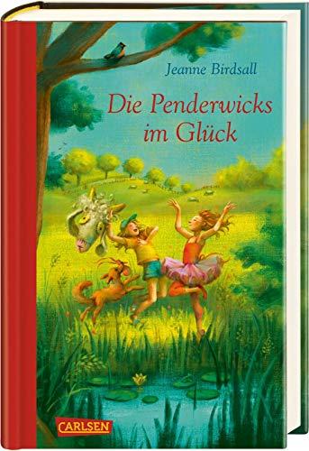 Die Penderwicks im Glück  (Die Penderwicks 5)