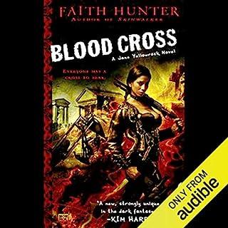 Blood Cross cover art