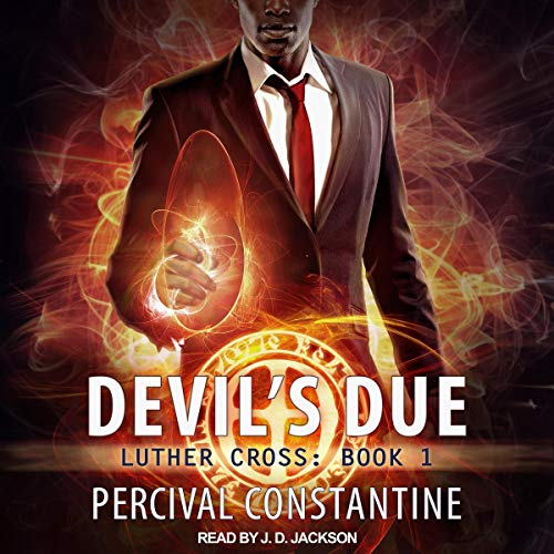 Devil's Due Titelbild