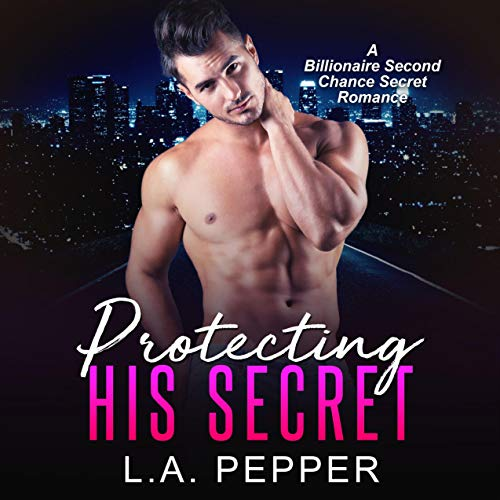 Protecting His Secret Titelbild