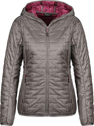 CMP Damen Isolationsjacke, Tortora, 38