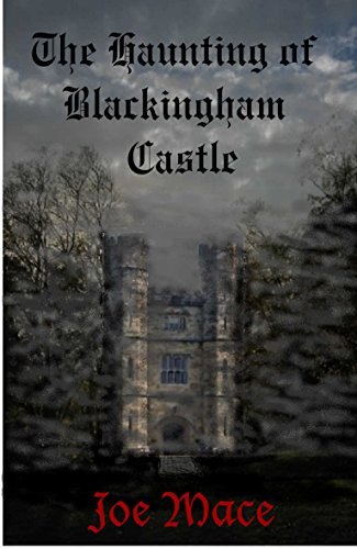 The Haunting of Blackingham Castle (English Edition)