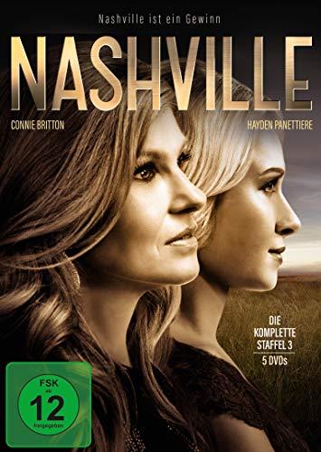 Nashville - Die komplette Staffel 3 [5 DVDs]