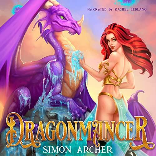 Dragonmancer cover art