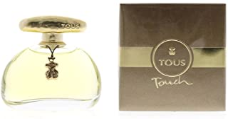 Tous Touch by Tous Eau De Toilette Spray 3.4 oz / 100 ml (Women)