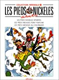 Les Pieds Nickelés tome 32