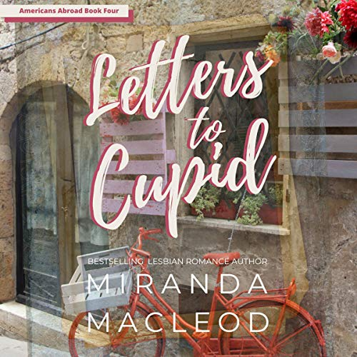 Letters to Cupid cover art
