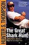 The Great Shark...image