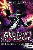 Skulduggery Pleasant 3 - Die Diablerie bittet zum Sterben - Derek Landy