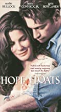 Hope Floats VHS