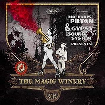 Magic Winery