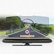 Head Up Display Bracket HUD Auto Cars GPS Navigation Car Navigation Mobile Phone Car Holder Windscreen Projector