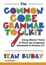 Common Core Grammar Toolkit, The