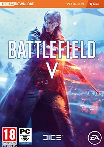 Battlefield V - Standard Edition | PC Download - Origin Code