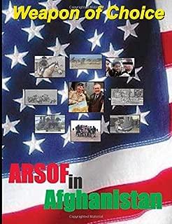 Mejor Army Special Forces Afghanistan de 2020 - Mejor valorados y revisados