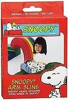 Sportaid Pediatric Arm Sling Snoopy SM by Snoopy
