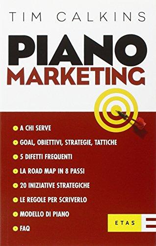Piano marketing