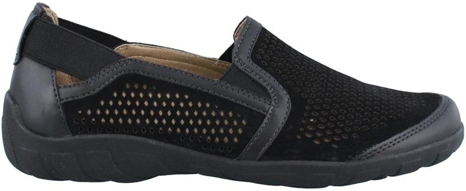 Earth Origins New Women's Ryan Slip On Black 6