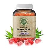 Bioganix Leefy Lyfe Gummy Bears