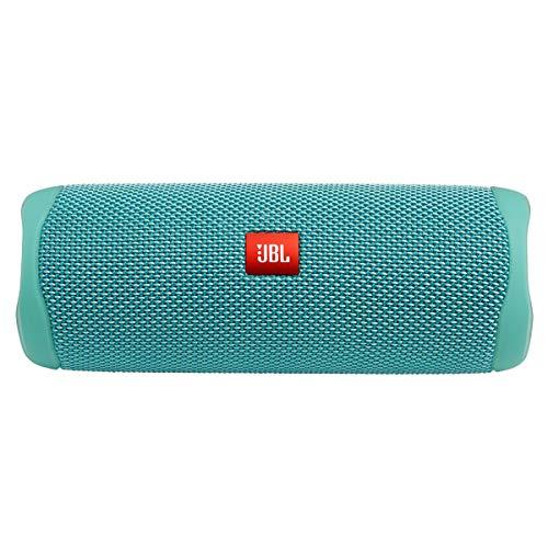 Product Image of the JBL FLIP 5, Waterproof Portable Bluetooth Speaker, Teal (New Model)