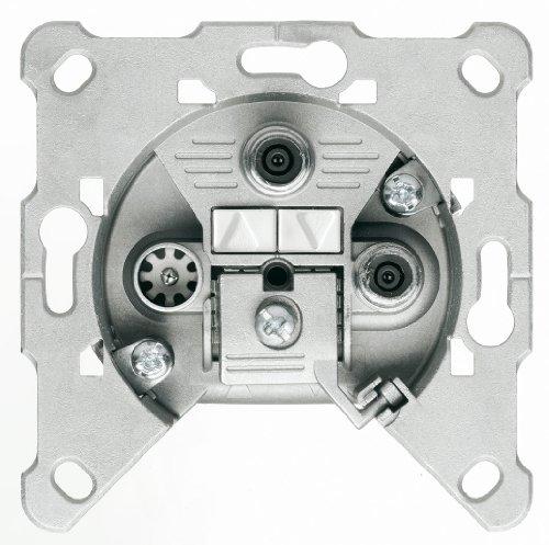 Triax EDS 322 F 3-fach Antennen Twin Satdose