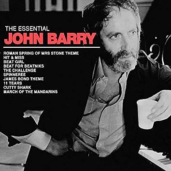 The Essential John Barry