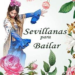 Sevillanas para Bailar by Various artists on Amazon Music ...