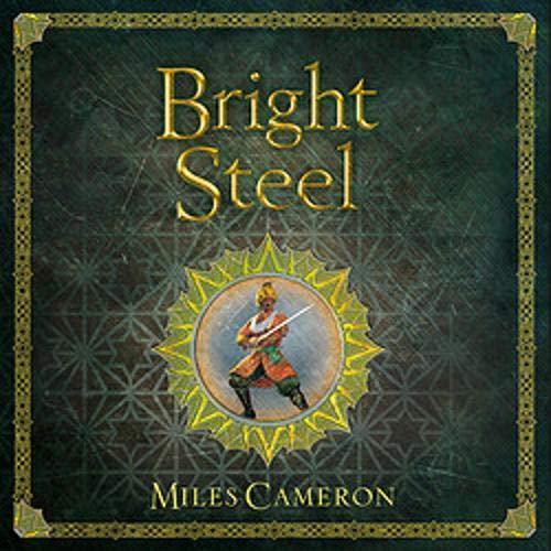 Bright Steel cover art