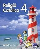 RELIGIÓ CATÒLICA 4 EP - 9788468305271