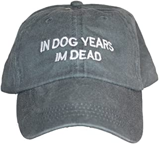 Best in dog years i m dad hat Reviews