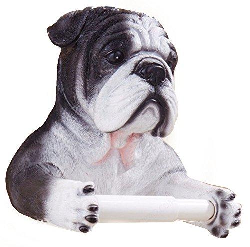 Top 10 best selling list for english bulldog toilet paper holder