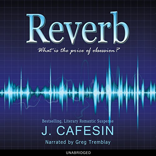 Reverb audiobook cover art