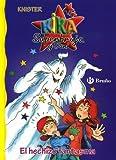 El hechizo fantasma (Castellano - A PARTIR DE 6 AÑOS - PERSONAJES Y SERIES - Kika Superbruja y Dani)
